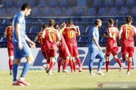 Kalahkan Azerbaijan 2-0, Montenegro perpanjang start sempurna di Nations League