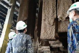 Harga karet di Kalbar capai Rp17.500 per kilogram