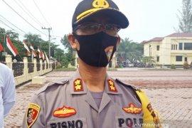Polisi tahan tersangka pencemar nama baik Bupati Nagan Raya