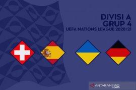 Jadwal laga Nations League, Jerman berburu kemenangan perdana