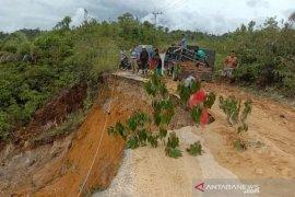 Ini perlu diwaspadi saat musim hujan di Aceh hingga awal 2021