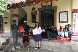 CCAI bantu komputer untuk Anak Panti Asuhan di Bali
