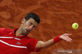 Ketika Djokovic akui Rafael Nadal memang fenomenal