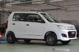 Karimun Wagon R naik penjualannya berkat permintaan mobil operasional