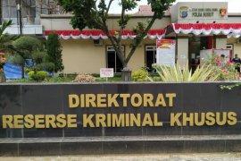 Polisi tahan tersangka penyebar SARA di Pakpak Bharat
