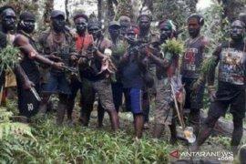 Kogabwilhan III sebut KKSB pakai taktik licik dan korbankan warga sipil