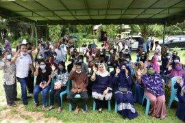 398 kampanye langgar protokol kesehatan ditindak oleh Bawaslu