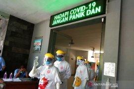 Sembuh dari COVID-19 di Indonesia tambah 3.546, kasus naik 4.497