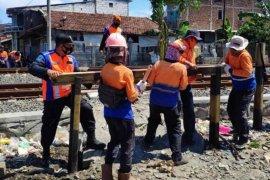KAI Cirebon tutup 14 perlintasan sebidang