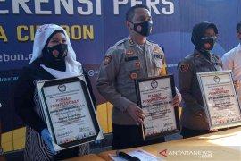 Polresta Cirebon tangani 59 kasus kekerasan terhadap anak pada 2020