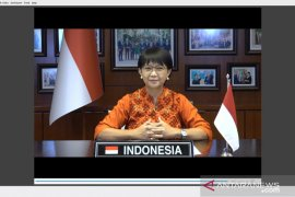Menlu RI: Prinsip Dasasila Bandung tetap relevan untuk Gerakan Non-Blok