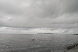 Masyarakat pesisir Belitung diminta waspadai angin kencang