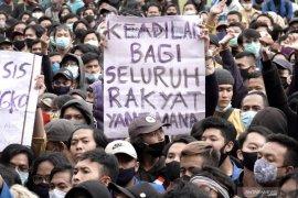 Praktisi hukum Kalbar: Judicial Review lebih baik daripada demo