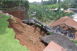 Longsor dan banjir Ciganjur, DKI investigasi indikasi pelanggaran tata ruang