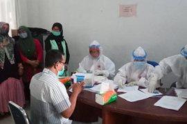 Tujuh warga Solok Selatan dinyatakan positif COVID -19