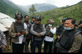 TGPF Intan Jaya dalami keterangan berbagai pihak