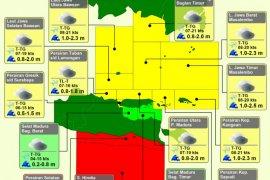 BMKG : Angin kencang di sejumlah wilayah Jatim