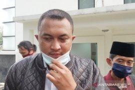 Hasil tes usap ketiga Ketua DPRD Kabupaten Bogor negatif COVID-19