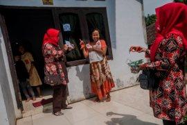 Positif COVID-19 meningkat, Pemkab Lebak sosialisasikan protokol kesehatan 3 M pada masyarakat