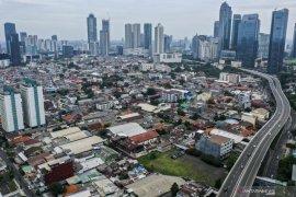 Kemarin, PSBB Transisi sampai banjir di Jakarta