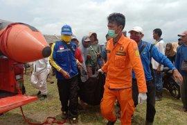 Sempat hilang saat mencari ikan, nelayan asal Pandeglang ditemukan meninggal