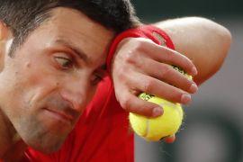 Ketika Djokovic mengakui Nadal fenomenal