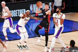 NBA umumkan format baru pada musim 2020-2021