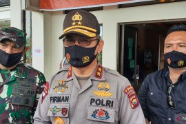 Kapolda Jambi perintahkan tindak tegas geng motor yang meresahkan warga