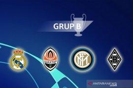 Analisis Grup B: Saatnya Real Madrid berjodoh dengan gelar?