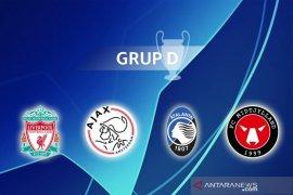 Liga Champions: Liverpool dan pembuktian tim kuda hitam