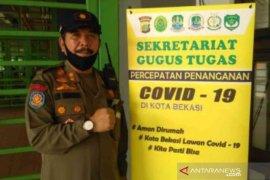 Langgar Maklumat Wali Kota Bekasi, 11 tempat usaha disegel, 27 diperingatkan