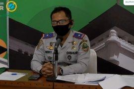 Dishub: Tujuh terminal belum diserahkan pengelolaannya ke Pemprov Jabar