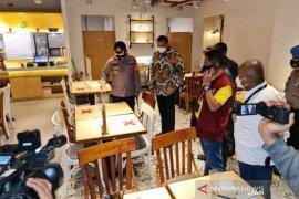 Maklumat pembatasan aktivitas usaha tak diperpanjang di Bekasi