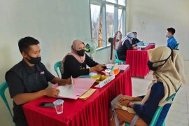 Bawaslu Kabupaten Blitar rekrut 2.278 pengawas TPS