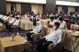 Empat pasangan calon di Kota Ternate sepakati Pilkada tanpa politik uang