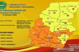 305 pasien COVID-19 di Pamekasan sembuh, 11 orang masih dirawat