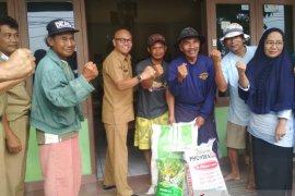Program LP2B jadi solusi selamatkan lahan pertanian produktif di Kota Sukabumi