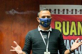 Bawaslu Papua kirim tim cek perusakan kantor di Asmat