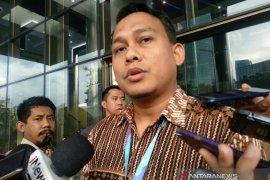 KPK eksekusi Director PT Rohde and Schwarz Indonesia  Erwin Sya'af Arief ke Lapas Cipinang