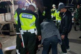 Denpom gerebek Discotik Champion, 17 orang diamankan termasuk oknum TNI