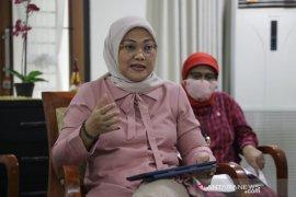 Menaker berdialog dengan Forum Rektor Indonesia soal UU Cipta Kerja