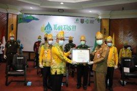 Tabalong deklarasikan Kabupaten ODF pertama