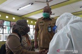 Dindikbud Tangsel targetkan 3.700 guru dan pegawai rapid test massal