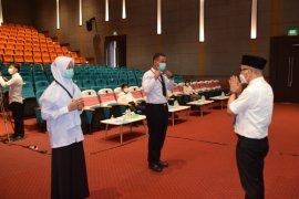 PKKMB daring, 1.718 mahasiswa baru Unusa pakai aplikasi buatan sendiri