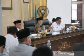 Komisi VIII DPR RI dan Kemensos Lakukan Kunjungan Kerja di Kabupaten Pandeglang