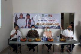 Azizah-Ruhama siapkan program bansos COVID-19 untuk 100.000 rumah
