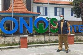 Pemkot Cirebon tambah ruang isolasi untuk pasien OTG