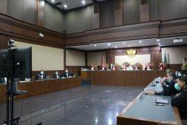 Pihak swasta terkait perkara Jiwasraya divonis penjara seumur hidup