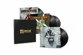 """Linkin Park rilis """"Hybrid Theory: 20th Anniversary Edition"""""""