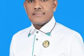 Legislator  Maluku : masyarakat tidak puas UU Cipta Kerja lakukan uji materi